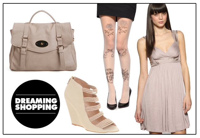 ❤Dreaming Shopping-Nude❤