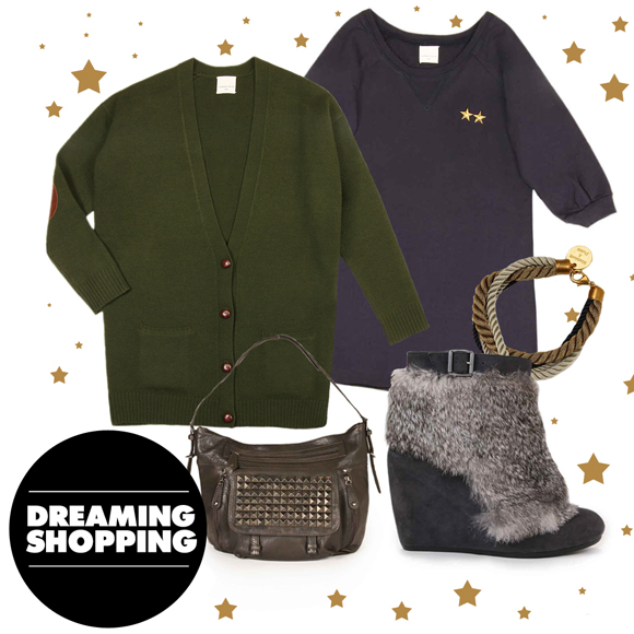 ❤Dreaming Shopping-Rentrée❤