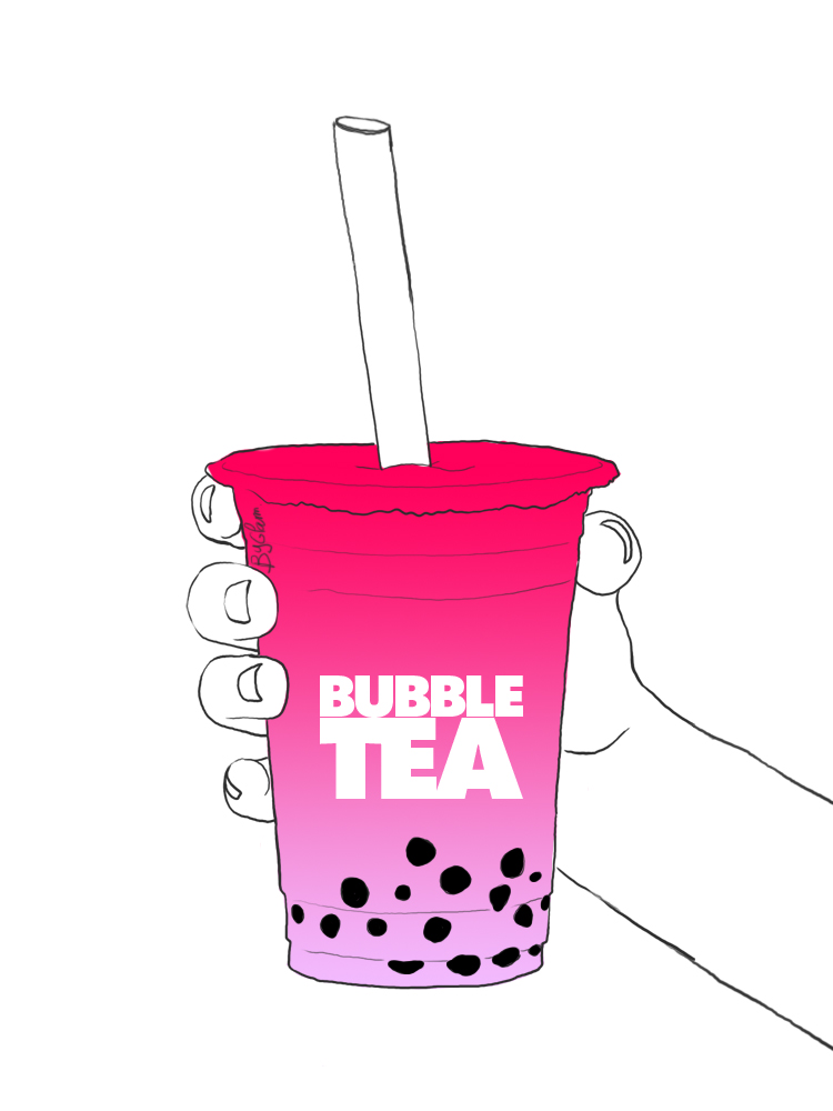 Bubble Tea at Home!