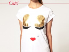 Fashion Cute!