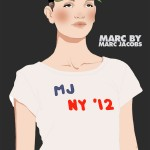 Fashion Week-NY-Marc by Marc Jacobs