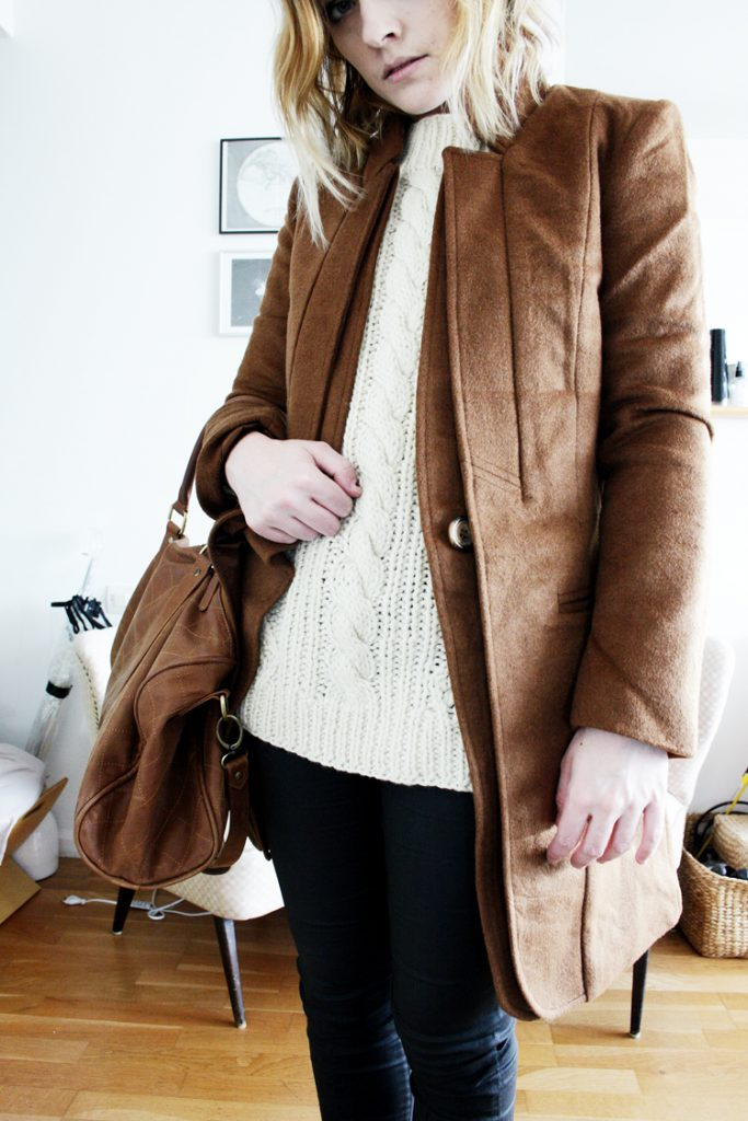 Previously on…the Manteau!