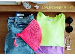 Californie Fluo