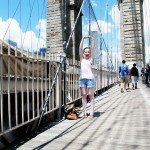 New Chic New York – Brooklyn Bridge