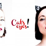 Cat's Eyes – Tuto beauté