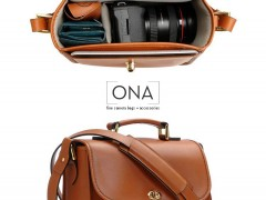 Beautiful Camera Bag!