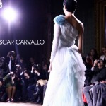 Oscar Carvallo Couture 2013