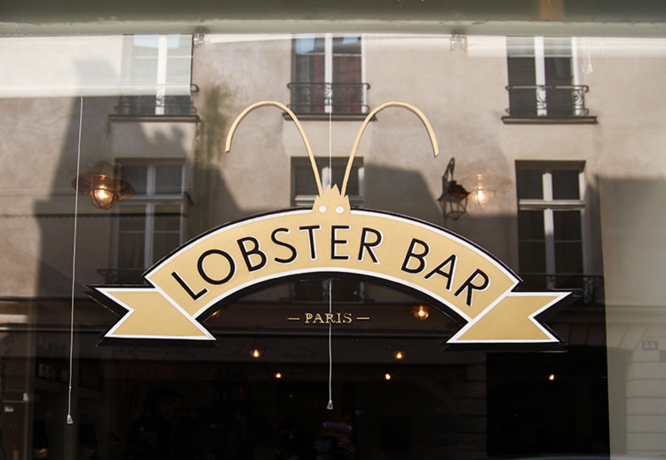 Paris Lobster Bar