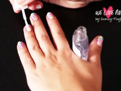 We Love Nail Art!