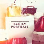 Family Portrait – Louis Vuitton