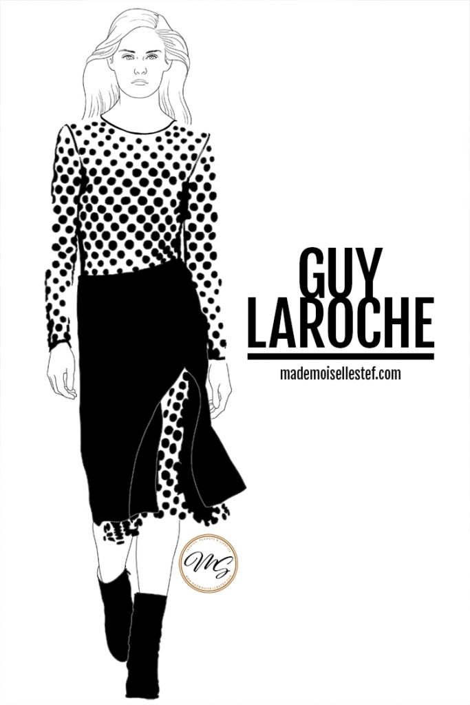 My Fav Look – Guy Laroche