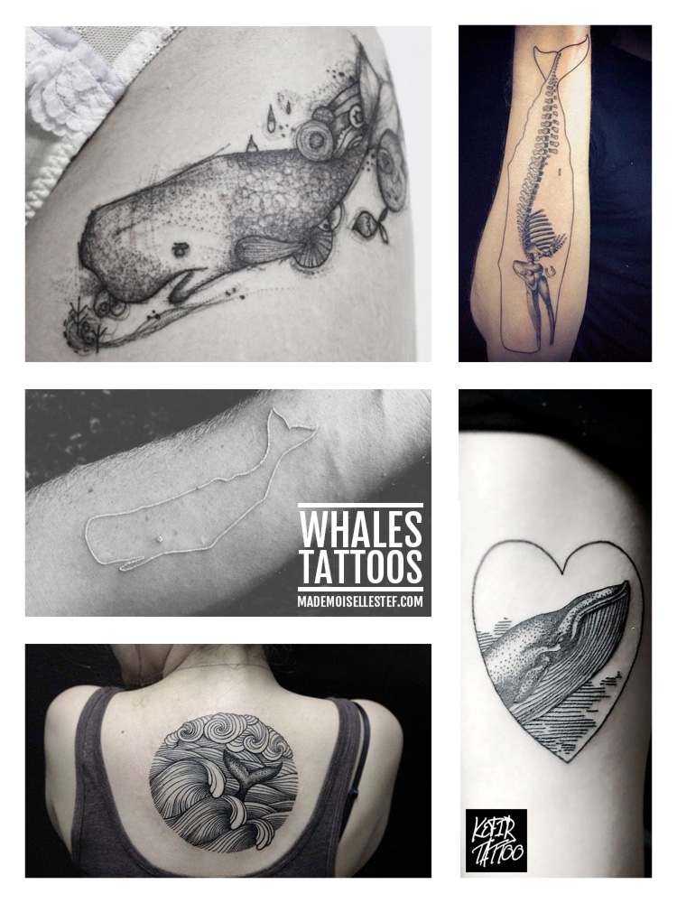 tattoo whales