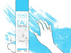L'Eau Thermale Uriage