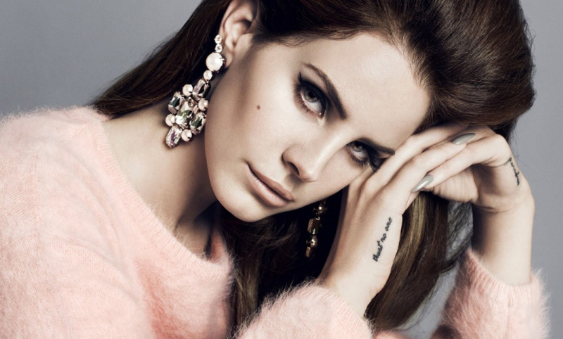 Tattoo Ideas #27 – Lana Del Rey