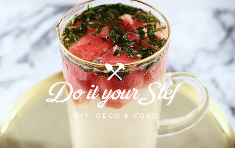Mon nouveau blog : DO IT YOUR STEF