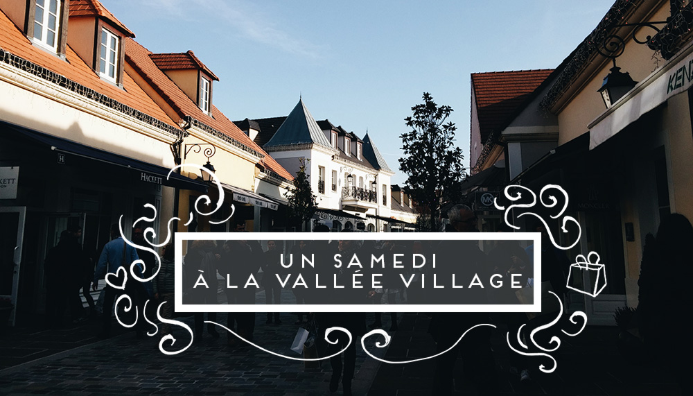 vallée village