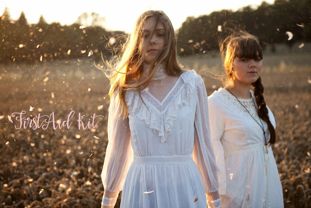 Music : First Aid Kit