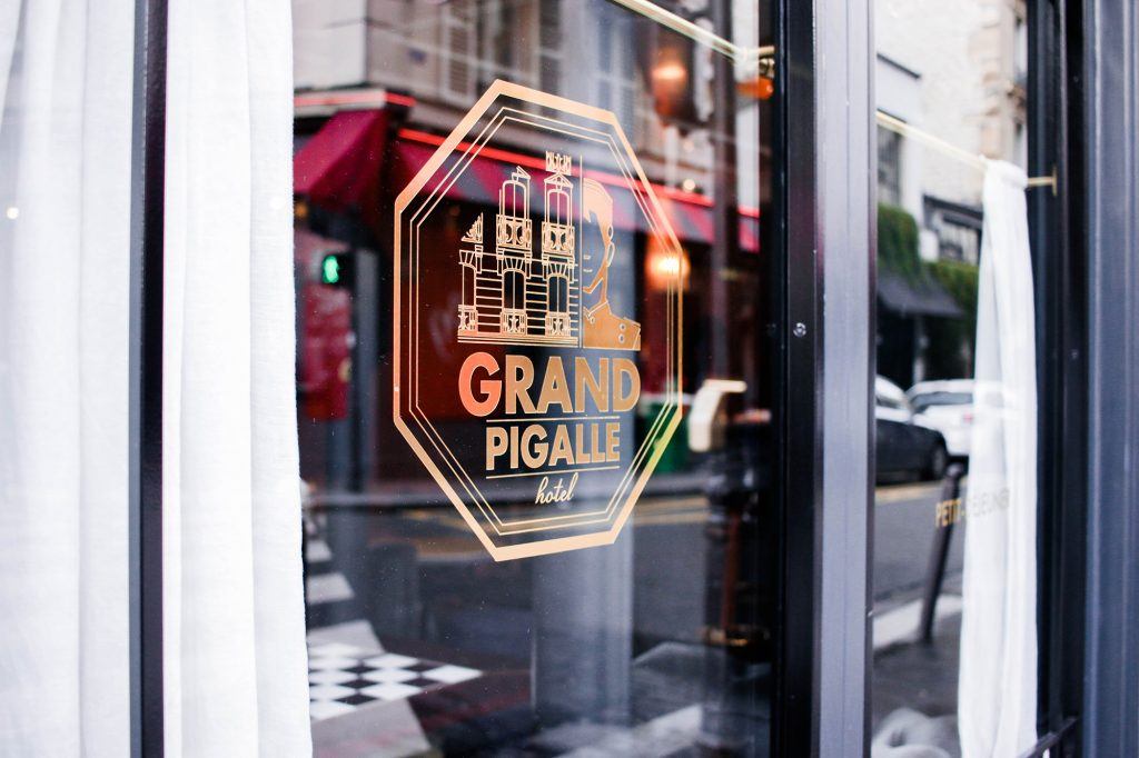 Hotel review, où dormir à Paris : Le Grand Pigalle