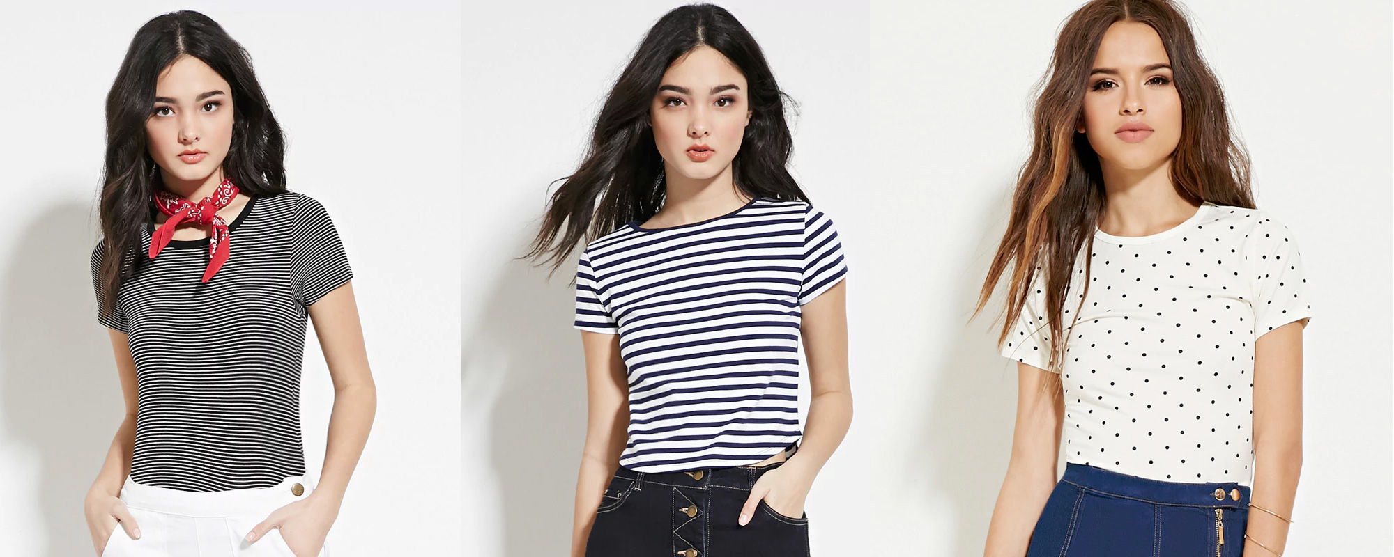 selection shopping soldes code promo forever21