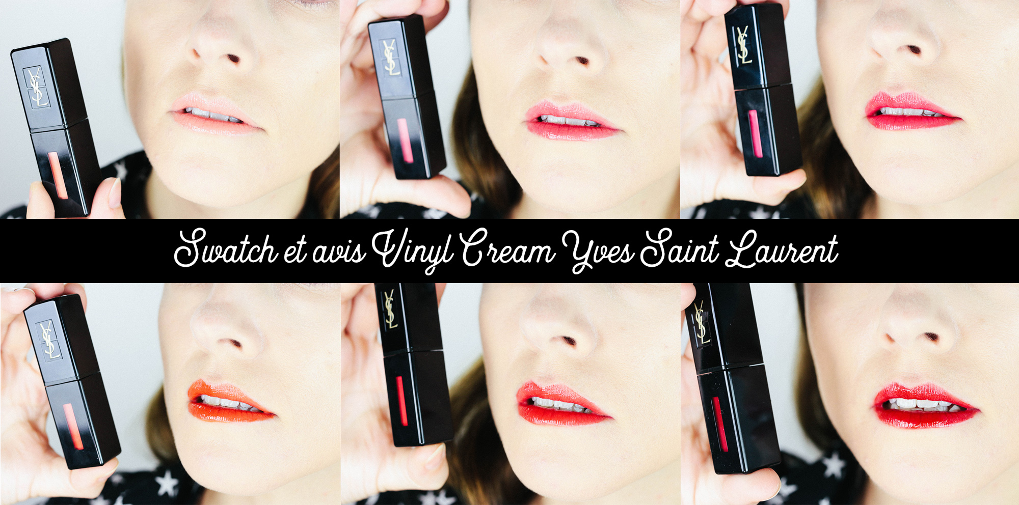 vinyl cream yves saint laurent