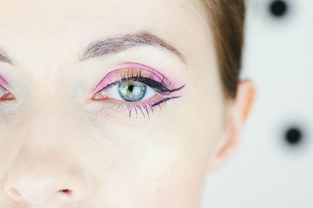 Tutoriel Maquillage n° 19 : New Year Makeup avec la palette Full Spectrum de Urban Decay