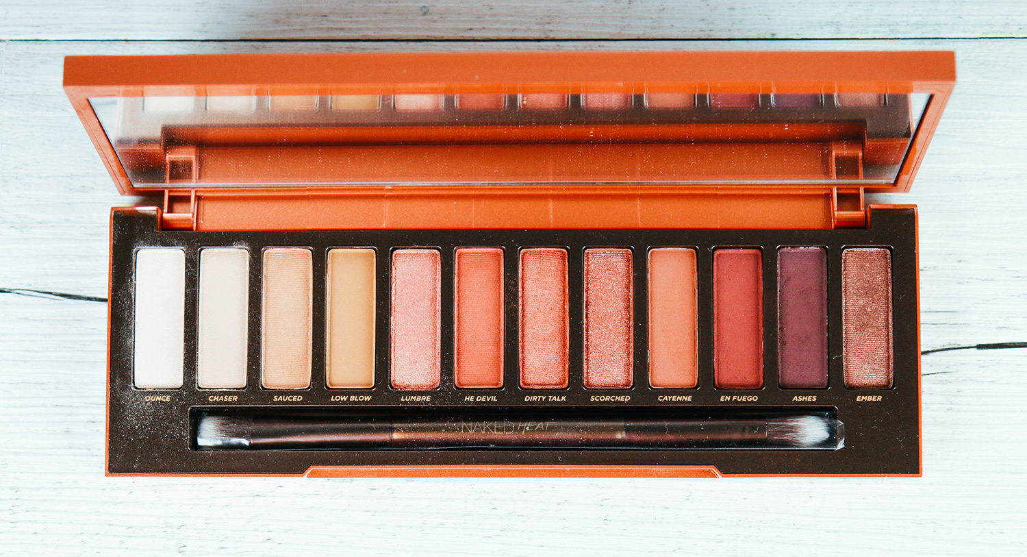 naked heat urban decay