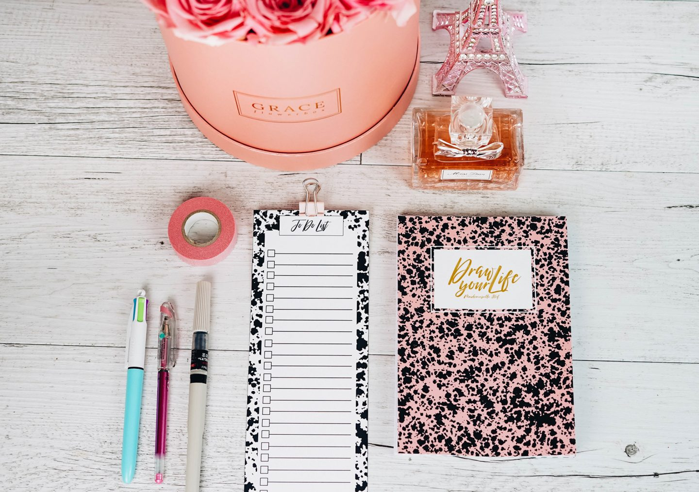 To do list : L'outils indispensable pour s'organiser !!