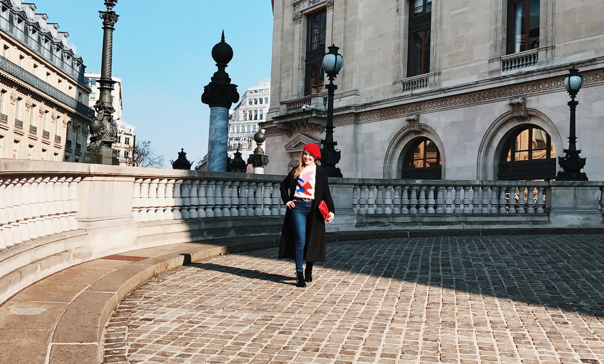 beret rouge paris