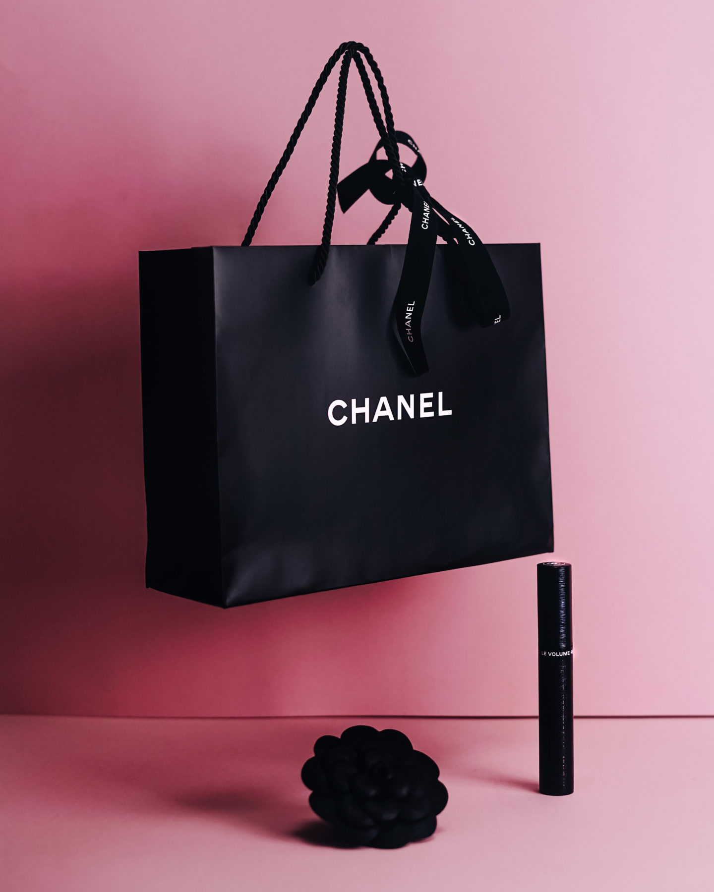 mascara le volume revolution chanel