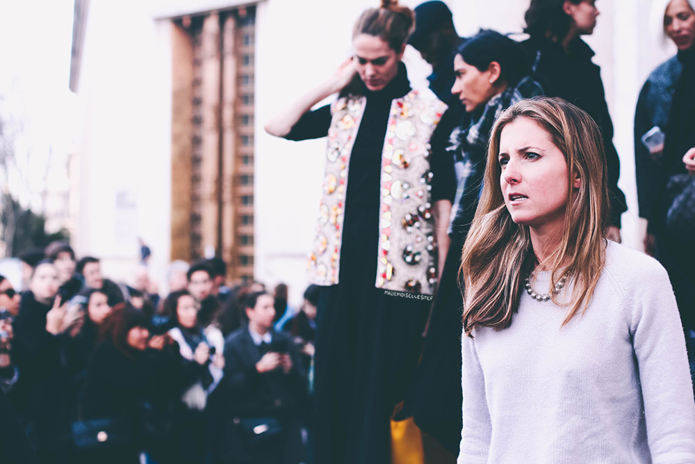 fashion week street style isabel marant
