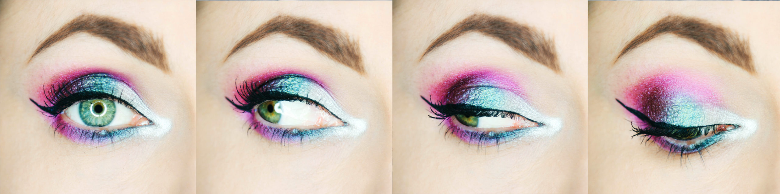 too faced party makeup